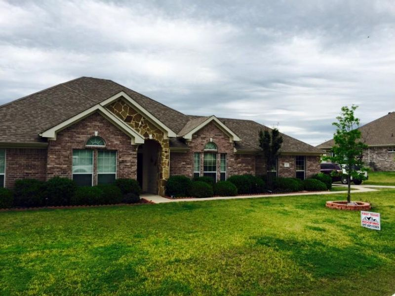 Fort Worth roofing contractors