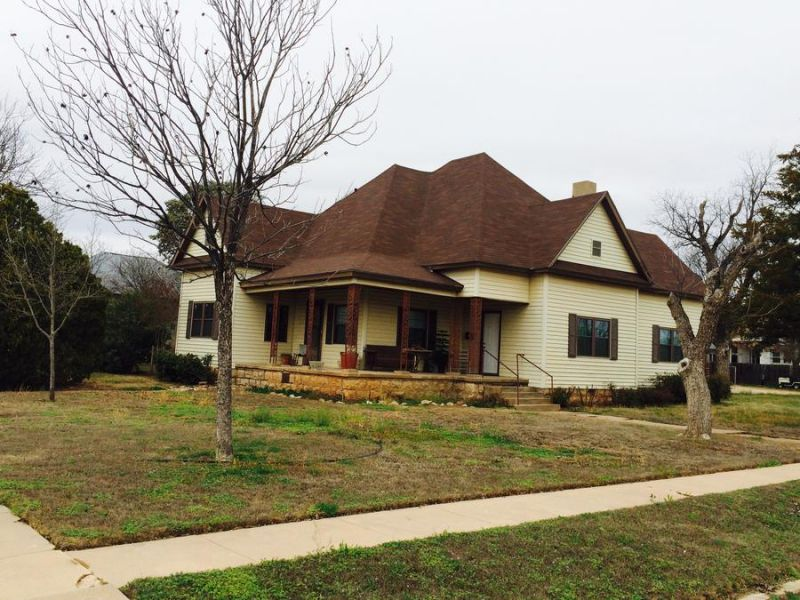 roofing contractors fort worth tx