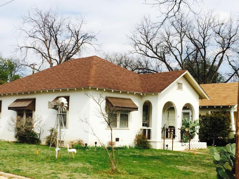 First Texas Roofing