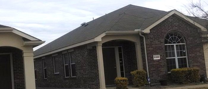 Headache-Free Roof Replacement in Saginaw, TX