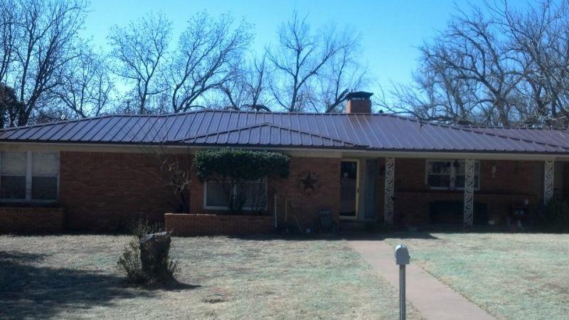 Roofing Contractors Keller